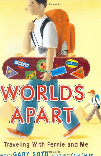 9780399242182: Worlds Apart: Fernie and Me