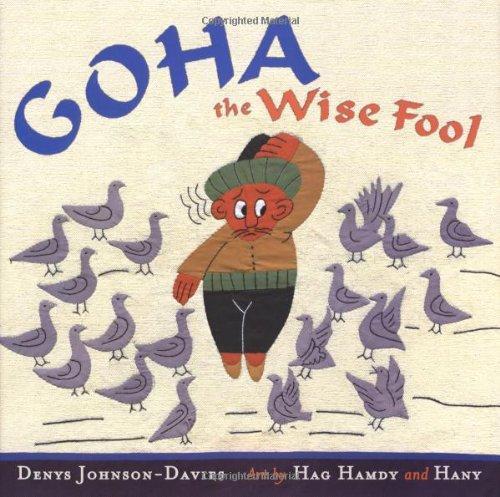 9780399242229: Goha the Wise Fool
