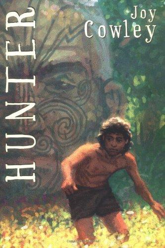 Hunter: Cowley, Joy