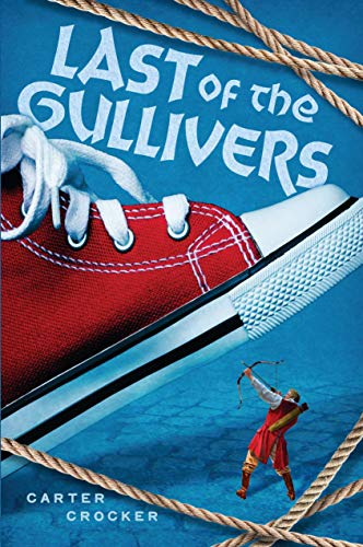 9780399242311: The Last of the Gullivers