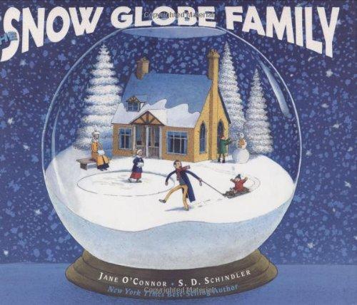 The Snow Globe Family: O'Connor, Jane