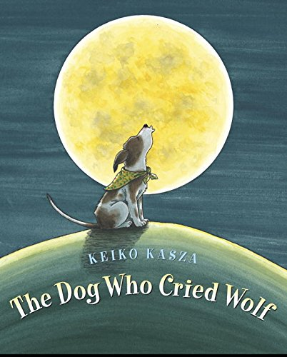 9780399242472: The Dog Who Cried Wolf
