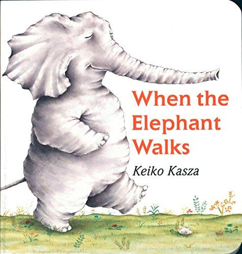 9780399242618: When the Elephant Walks