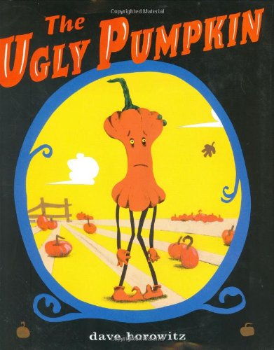 9780399242670: The Ugly Pumpkin