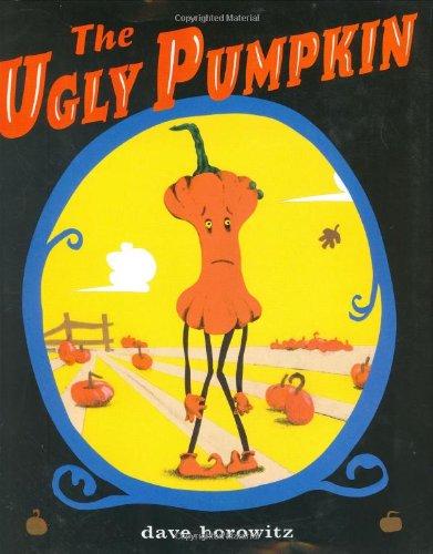 9780399242670: The Ugly Pumpkin
