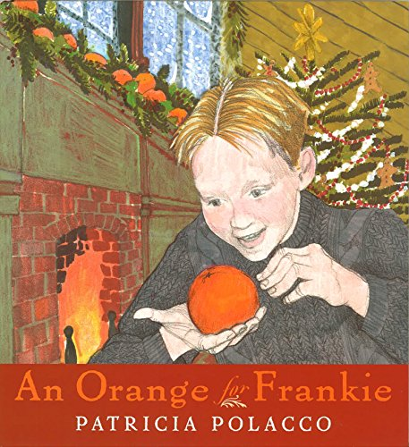 9780399243028: An Orange for Frankie