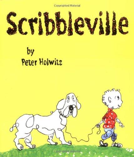 9780399243035: Scribbleville