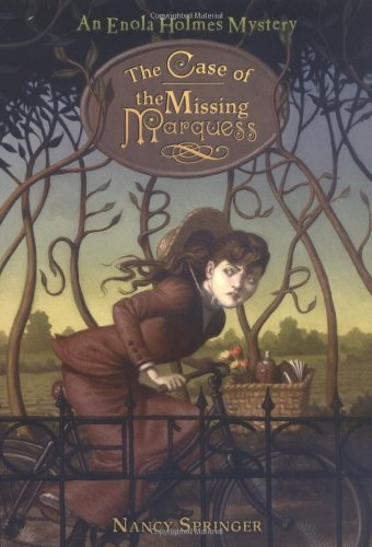 9780399243042: The Case of the Missing Marquess: An Enola Holmes Mystery