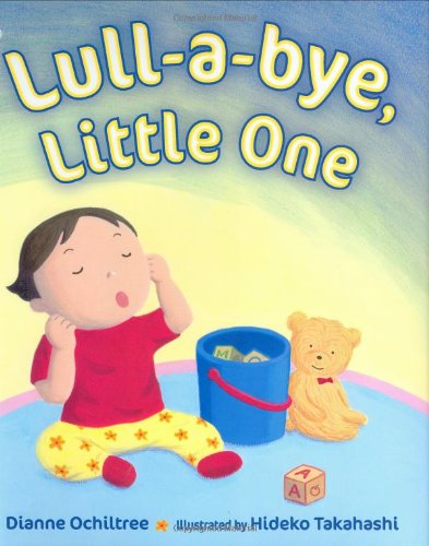 Lull-a-bye, Little One: Ochiltree, Dianne