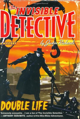 9780399243134: Invisible Detective: Double Life (The Invisible Detectives)