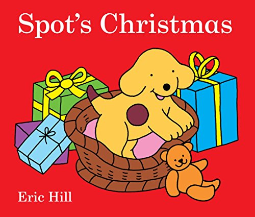 9780399243202: Spot's Christmas
