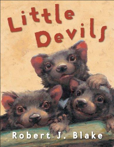 Little Devils: Blake, Robert J.