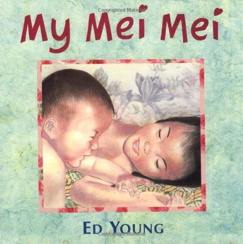 9780399243394: My Mei Mei
