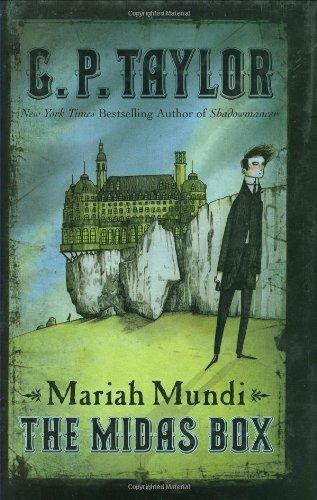 9780399243479: Mariah Mundi: The Midas Box
