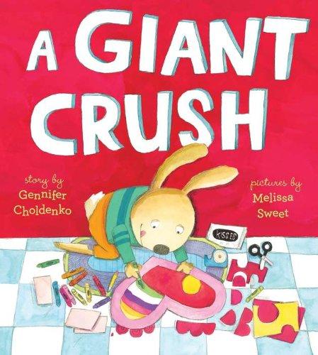 9780399243523: A Giant Crush