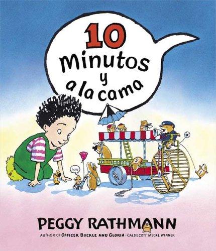 9780399243592: 10 Minutos y a la cama? (Spanish Edition)
