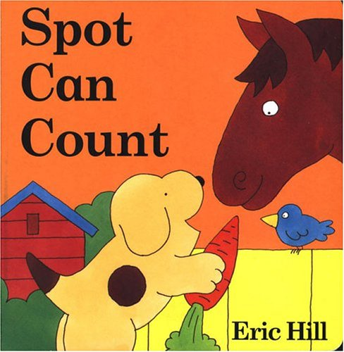 9780399243615: Spot Can Count