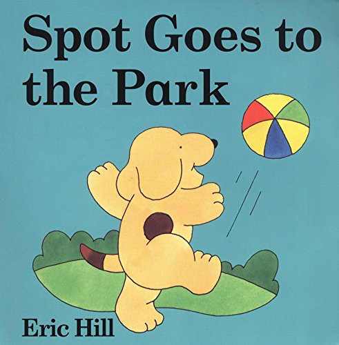 9780399243639: Spot Goes to the Park