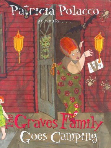 9780399243691: The Graves Family Goes Camping
