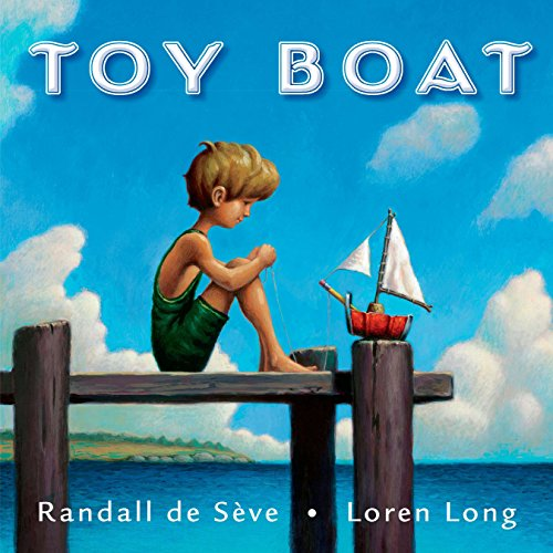 The Toy Boat: de S