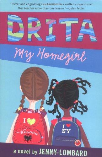 9780399243806: Drita, My Homegirl
