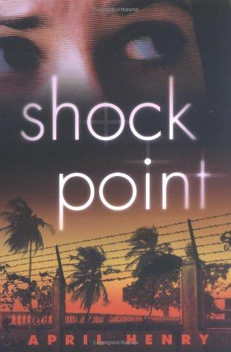 9780399243851: Shock Point