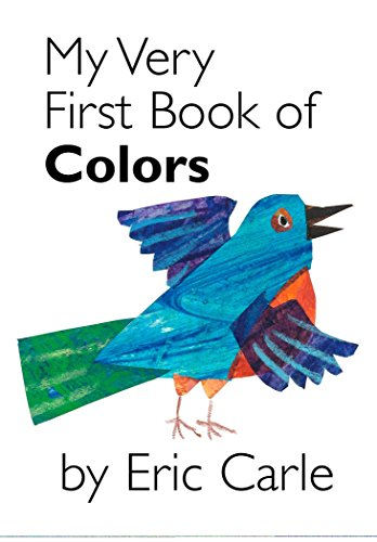 9780399243868: My Very First Book of Colors