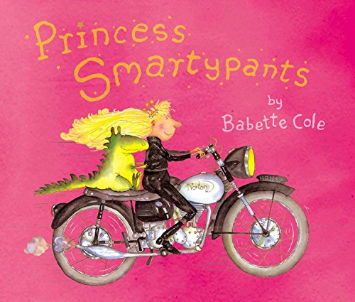 9780399243981: Princess Smartypants