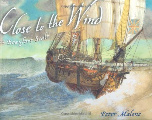 9780399243998: Close to the Wind: The Beaufort Scale