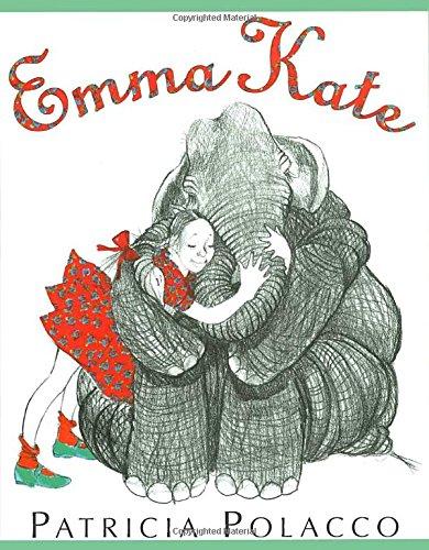 9780399244520: Emma Kate