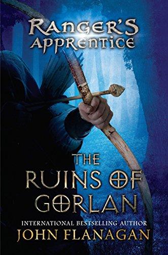 9780399244544: The Ruins of Gorlan: 1 (Ranger's Apprentice)