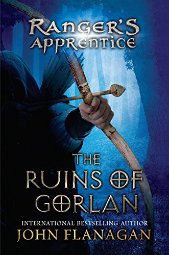 9780399244544: The Ruins of Gorlan: 1 (Ranger's Apprentice)