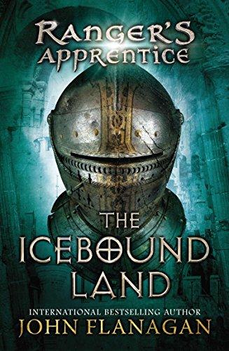 9780399244568: The Icebound Land: Book 3: 03 (Ranger's Apprentice)