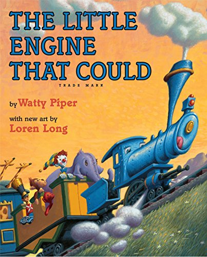 9780399244674: The Little Engine That Could
