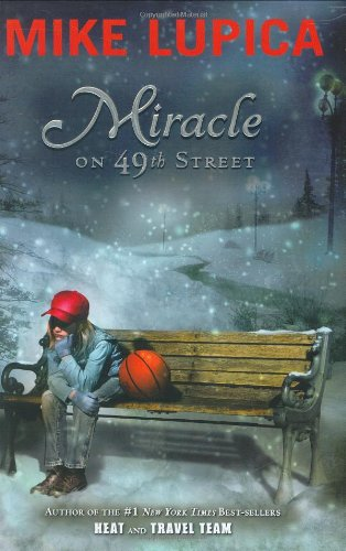 9780399244889: Miracle on 49th Street