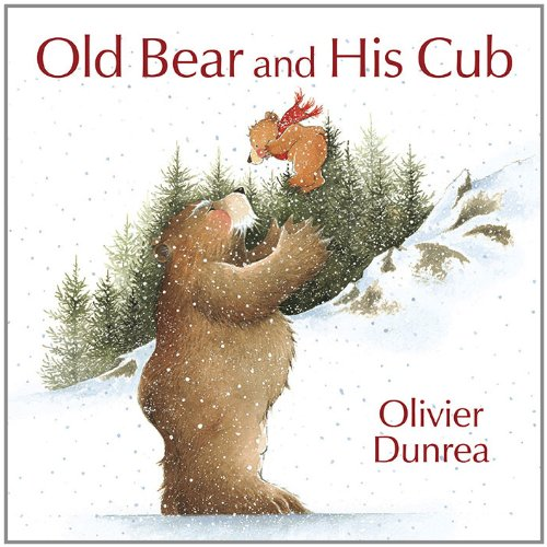 9780399245077: Old Bear and His Cub (Little Cub)