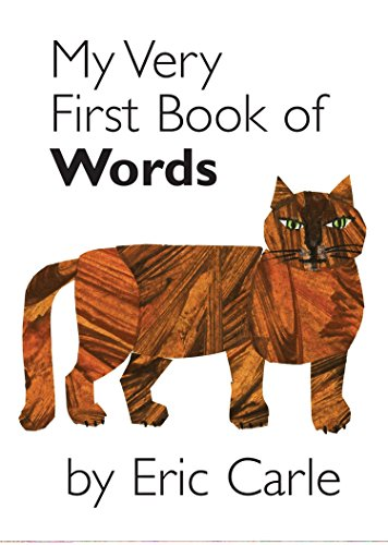9780399245107: My Very First Book of Words