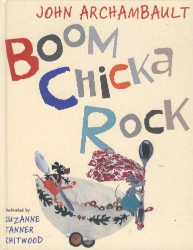 9780399245145: Boom Chicka Rock