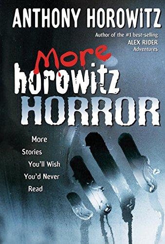 9780399245190: More Horowitz Horror