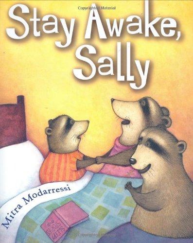 9780399245459: Stay Awake, Sally