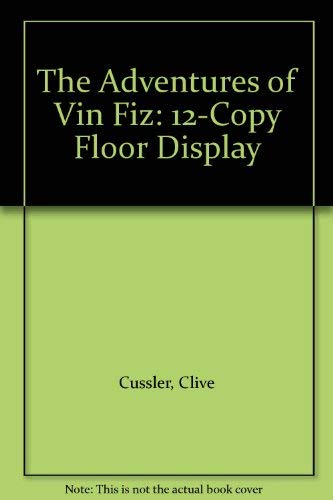 9780399245534: The Adventures of Vin Fiz: 12-Copy Floor Display