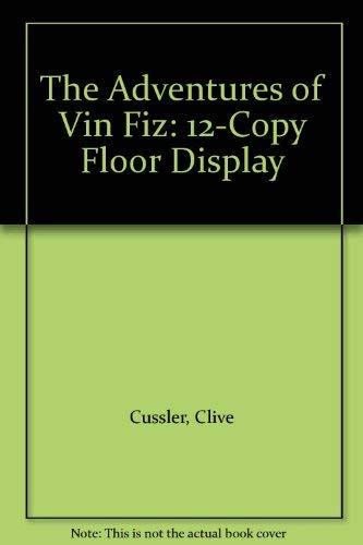 9780399245534: The Adventures of Vin Fiz: 12-Copy Floor Display