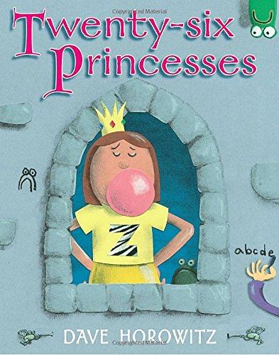 9780399246074: Twenty-Six Princesses