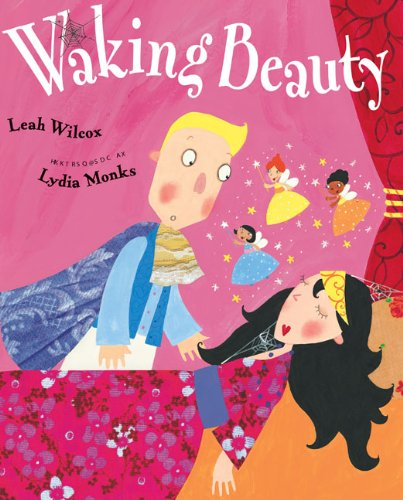 9780399246159: Waking Beauty