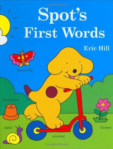 9780399246166: Spot's First Words