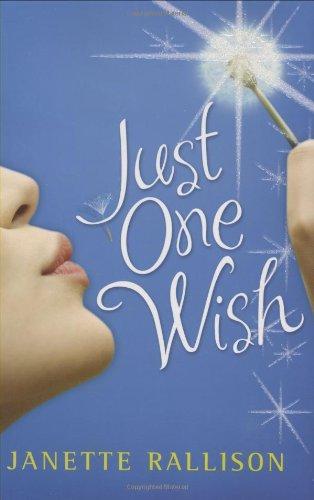9780399246180: Just One Wish