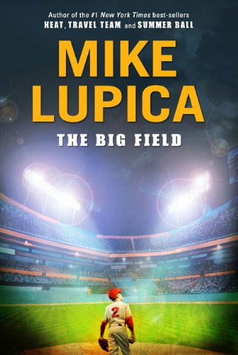 9780399246258: The Big Field