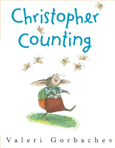 9780399246296: Christopher Counting