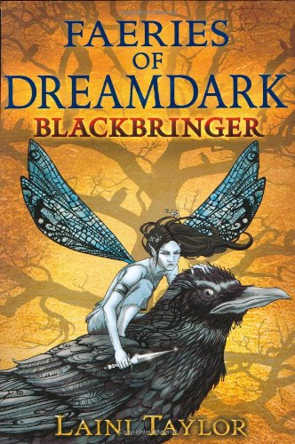 9780399246302: Blackbringer (Dreamdark (Hardcover))