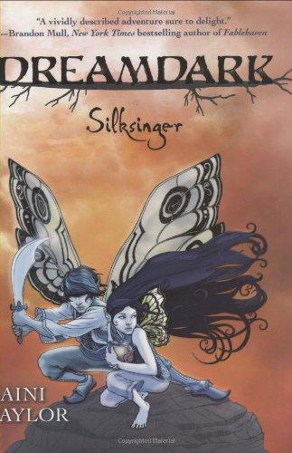 9780399246319: Dreamdark: Silksinger (Playaway Children)